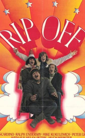 Rip Off 1971