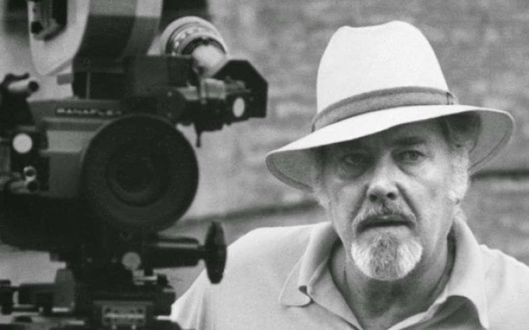 ICC #59 – Robert Altman: Mr. Anti-Hollywood