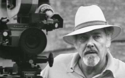 ICC #59 – Robert Altman: Mr. Anti-Hollywood