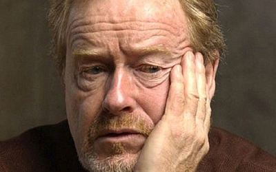 ICC #70 – We Need To Talk About Visionary Director Ridley Scott