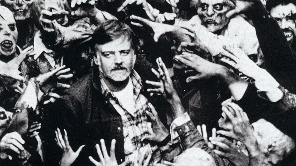 ICC #79 - George Romero Made My Favorite Film Of All Time