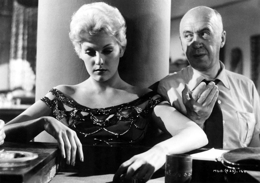 ICC #88 – Otto Preminger is a Bad Man