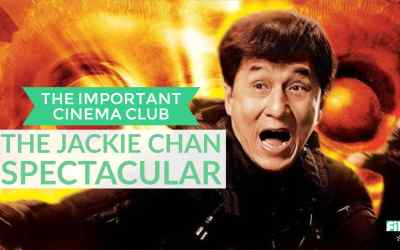 ICC #100 – The Jackie Chan Spectacular