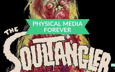 Physical Media Forever: The Soultangler (1987)