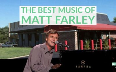 The Best Music of Matt Farley (In Five Albums)