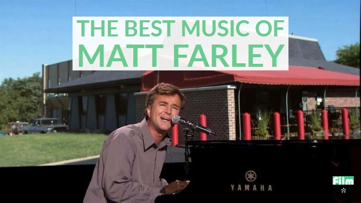 The Best Music of Matt Farley