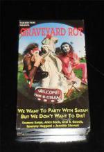 Graveyard Rot Hamilton Trash Cinema