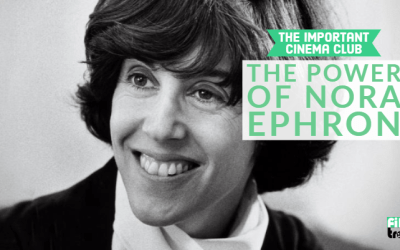 ICC #165 – The Power of Nora Ephron