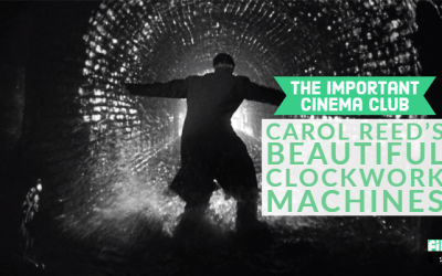 #167 – Carol Reed's Beautiful Clockwork Machines