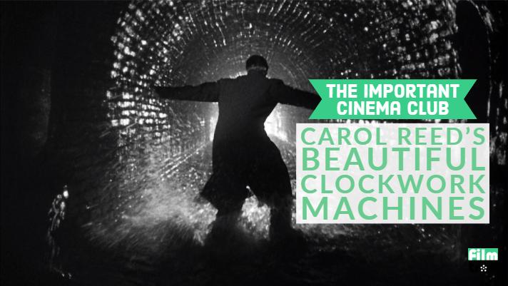 #167 – Carol Reed's Beautiful Clockwork Machines