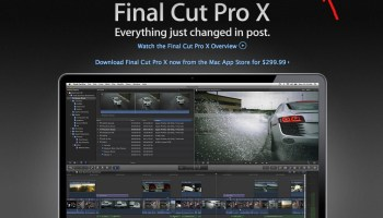 FXFactory announces Tracking Callouts for Final Cut Pro X -