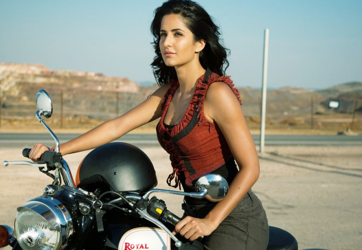 katrina-royal-enfield