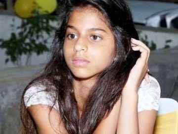 Suhana Khan Bio