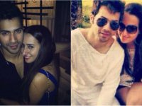 Varun Dhawan's Girlfriend Natasha Dalal