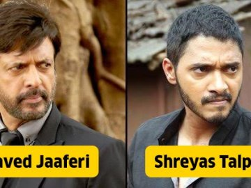 Talented Actors Misused In Bollywood