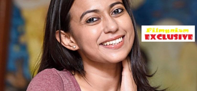 Ronjini Chhakraborty