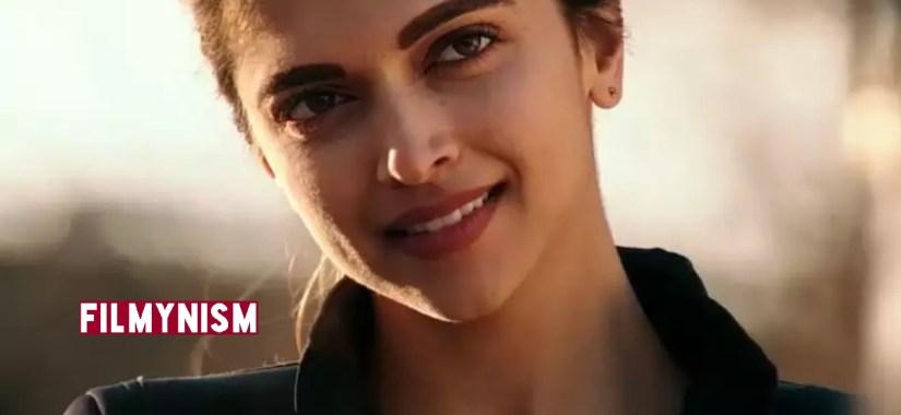 Deepika Padukone in The Sound of Music-Filmynism