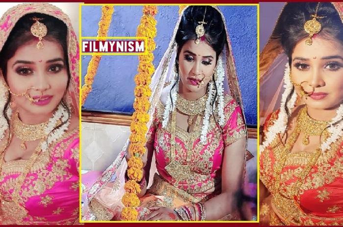 Bhojpuri Actress Zoya Khan-Filmynism