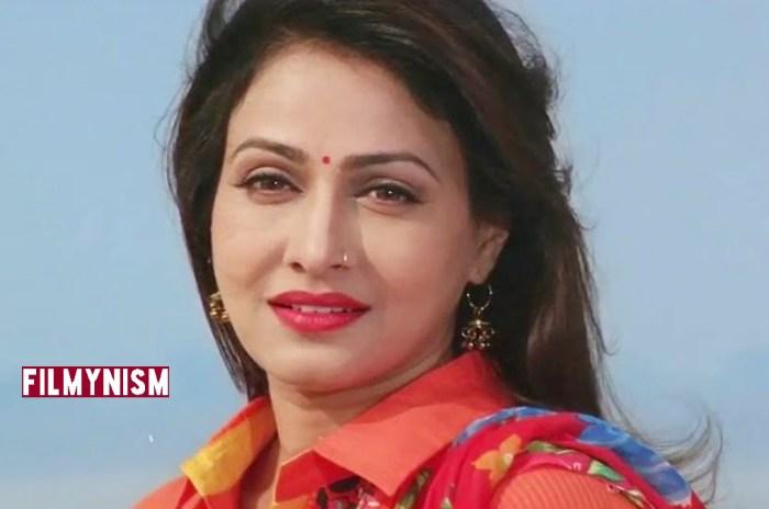 Pakhi Hegde in Teri Meri Aashiqui2-Filmynism