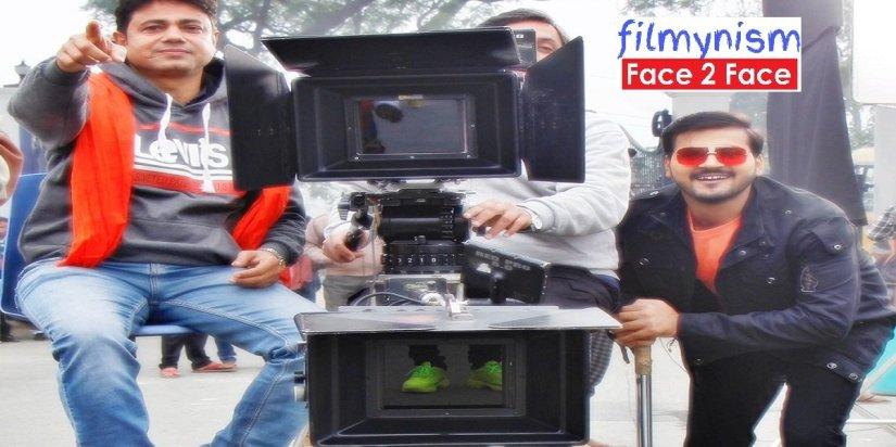 Bhojpuri Film Director Pramod Shashtri-Filmynism