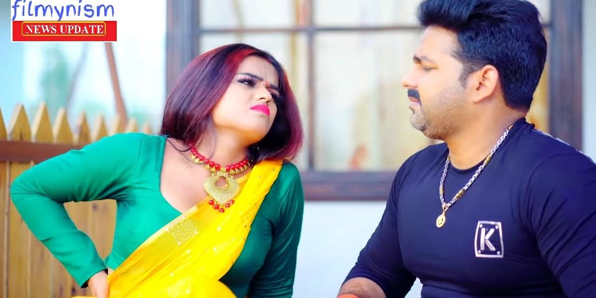 Pawan Singh in Doctor Saheb Mana Kiye Hai-Filmynism
