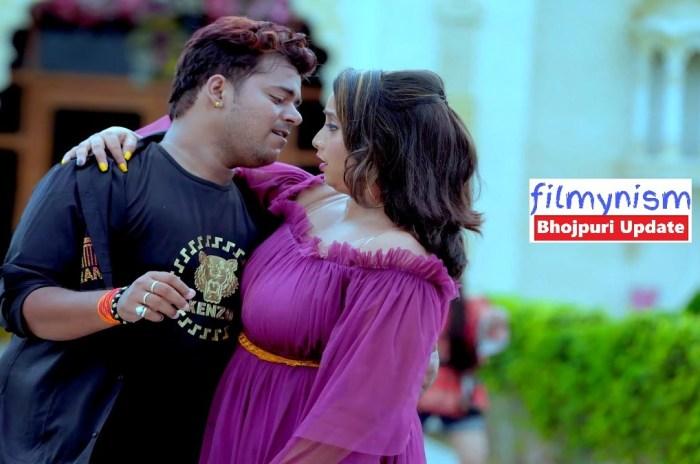 Rani Chatterjee in Jigar Mera Ghayal Kar Diya-Filmynism