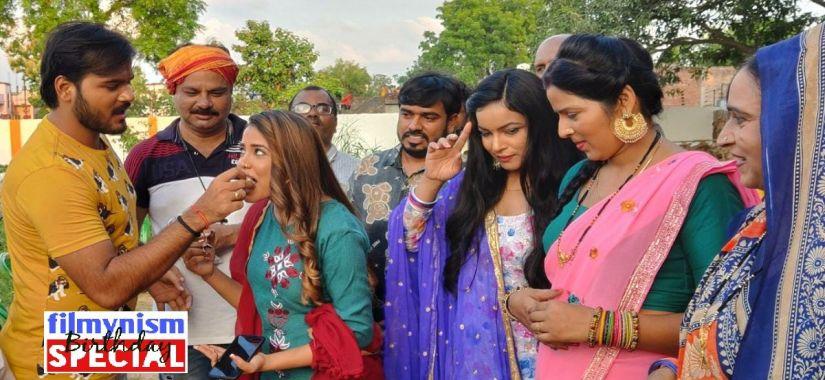 Happy Birthday Zoya Khan-Filmynism