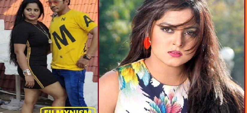 Actress Anjana Singh in Rab Humke Mila Da Humar Jaan Se-Filmynism
