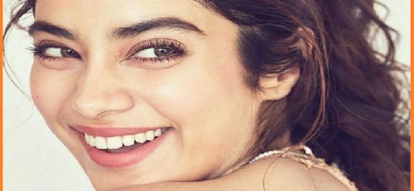 Bollywood Actress Janhvi Kapoor-Filmynism