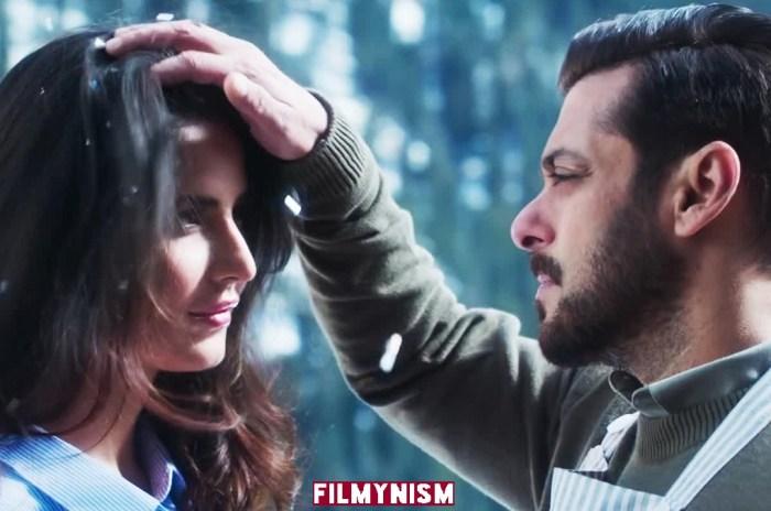 Salman Khan and Katrina Kain in Tiger 3-Filmynism