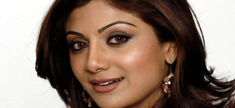 Shilpa Shetty in Super Dancer Chapter 4-Filmynism