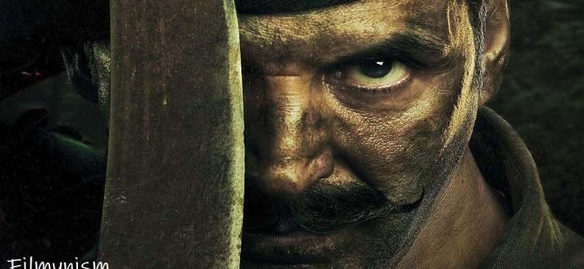 Actor Akshay Kumar in Gorkha-Filmynism