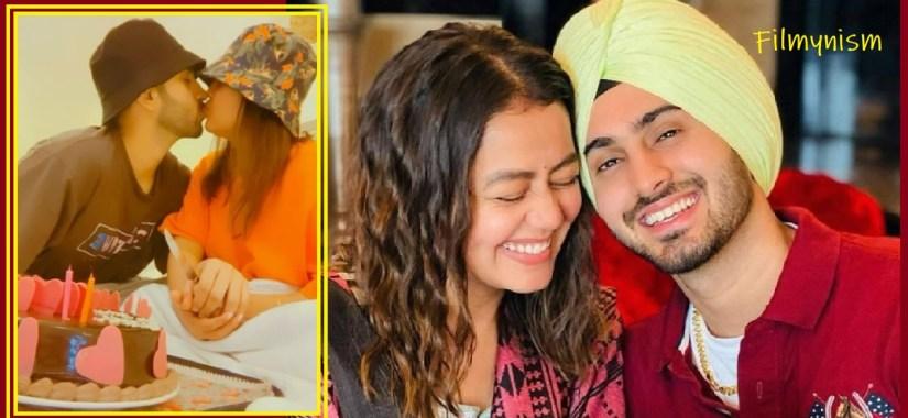 Neha Kakkar and Rohanpreet Singh-Filmynism