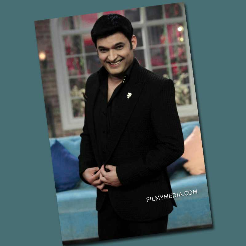 Kapil Sharma Net Worth And Income