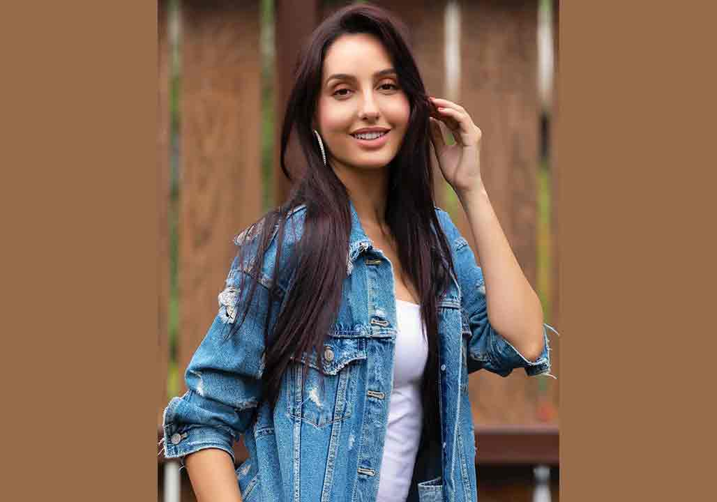 Nora Fatehi Net Worth