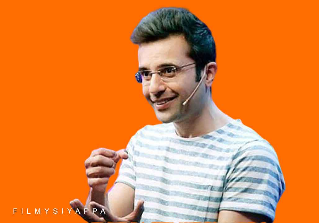Sandeep Maheshwari Net Worth