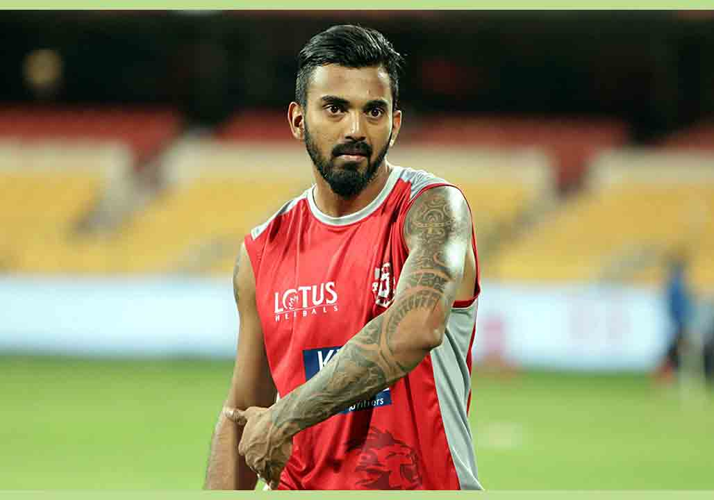 KL Rahul Net Worth