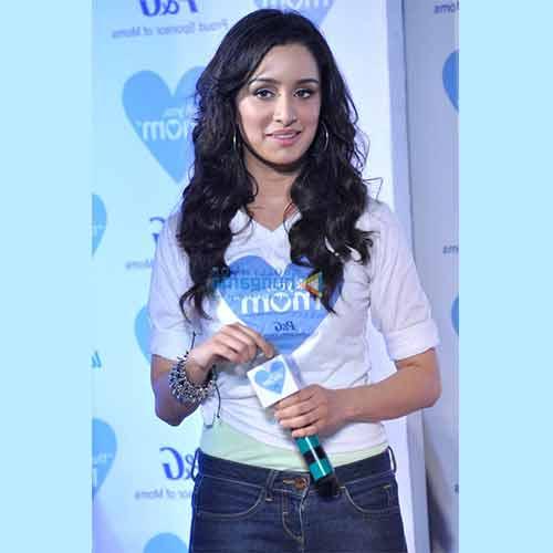Shraddha Kapoor Net Worth