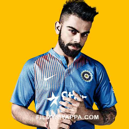 Virat Kohli net Worth & HD pics