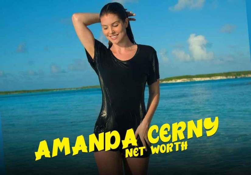 Amanda Cerny Net Worth In 2021