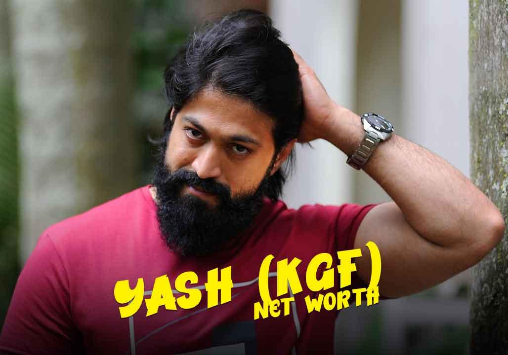 Yash Net Worth 2021