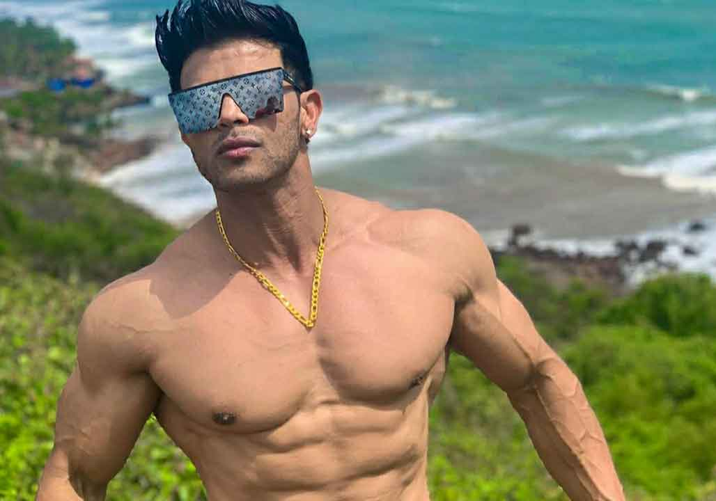 Sahil Khan Net Worth In Rupees
