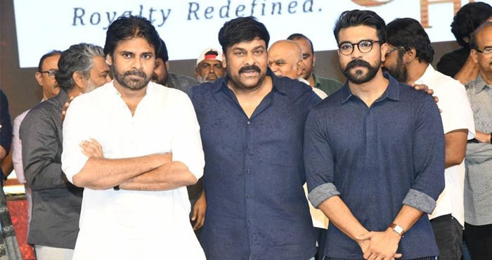 Taking inspiration from Power Star @PawanKalyan's tweet, Megapower Star @AlwaysRamCharan announces 70 Lakhs towards Central, Telangana and Andhra Pradesh Relief Funds. This is his first tweet from his official id.