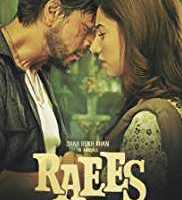 Raees (2017) Hindi Full Movie 720p HD Download| Filmywap |Filmywap Tube 3