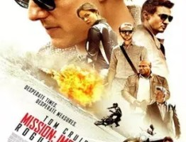 Mission impossible rogue nation 2015 Full Movie Hindi 720p 1