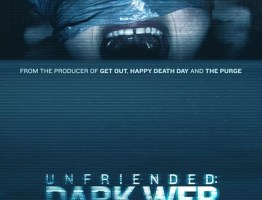 Unfriended: Dark Web (2018) Full Movie WEB-DL English 720p 1