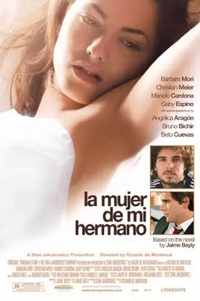 [18+] My Brother's Wife (2005) Dual Audio Hindi WEB-DL 720p ESub ||Spanish Beauty 1