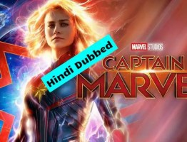 Captain Marvel (2019) Hindi Dubbed Full Movie Download In HD 1