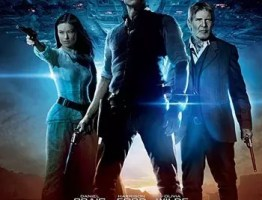 Cowboys & Aliens 2011 Extended Dual Audio Hindi BluRay 720p 1.5GB DD5.1Ch ESubs 3