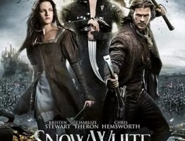 Snow White and the Huntsman 2012 Dual Audio Hindi 720p ESubs